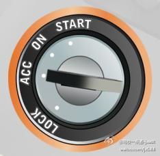 点火开关lock_2013年c1驾照科目一考试部分试题,不断更新中。。。